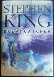 Dreamcatcher - Hard Cover - by Stephen King