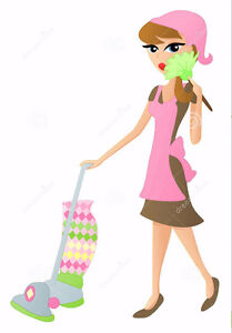 Jessica's Cleaning