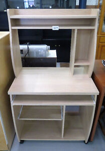 DESKS, FILES, CHAIRS & MORE
