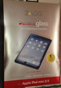 Glass HD For iPad mini 2 and 3