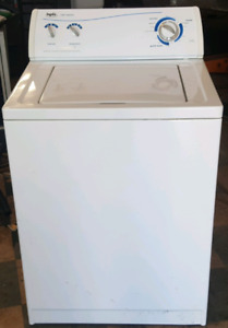 Inglis super capacity washer works great