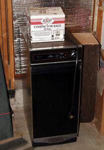 Free Trash Compactor