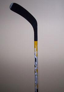 Sherwood Focus 1 Piece Sr Carbon Composite Hockey Stick