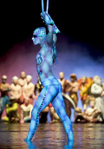 I NEED  2-3 SEATS FOR Cirque du Soleil @BUDWISER GARDENS LONDON