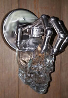Crystal head vodka  bottles wanted