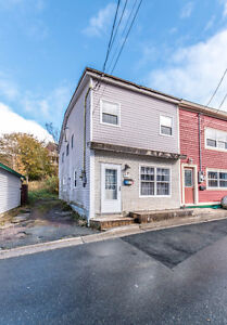 4 Bedroom House For Sale in Downtown St.John's(Signal Hill Area) St. John's Newfoundland image 1