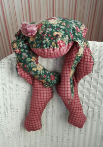 BEANBAG Frog Doll - Toy or Chair / Bed Decor - Hand Crafted