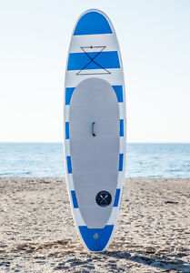 Spring Special: SUP (Stand Up Paddle Board) by Timberless