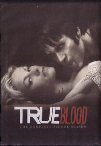 TrueBlood DVDs Episode London Ontario image 2