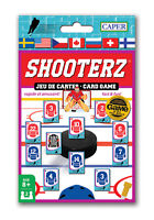 Sell SHOOTERZ Hockey Card Game