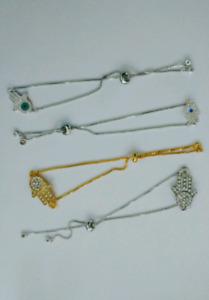 Evileye Bracelet Collection