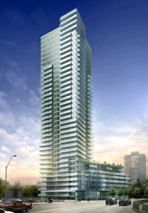 I sell condominiums in Mississauga.