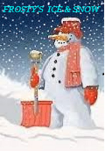 Frosty's Rooftop Snow Removal Call or text 204.996.2049 -