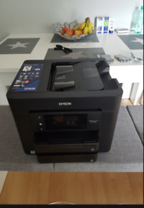 Brand new Epson Colour Printer/Scanner for sale $150 - unopened!