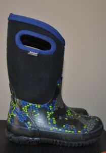 BOGS - Kid winter boots - Size 13