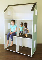 "Looking to buy an 18"" doll house"