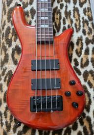 Spector Rebop 5DLX Bass