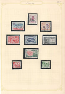 Postage Stamps London Ontario image 6