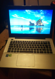 Asus Laptop Perfect Condition