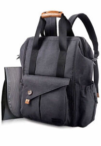 only $40.00 --100% brand new diaper bag in original package