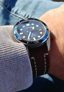 Seiko spb079 divers watch