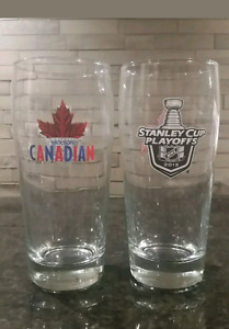 Collectible 2013 14oz Molson Canadian NHL Stanley Cup Playoffs B