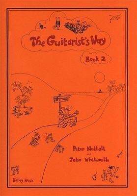 Guitarists Way Book 2 - Same Day P+P
