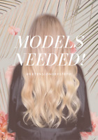 Hair Extension Models Needed *FREE INSTALL, JUST PAY FOR HAIR*
