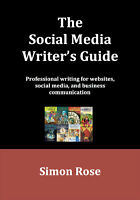 Writing for Websites, Blogs, Social Media and Business