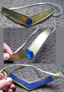 SAILOR MOON Uranus Cosplay Tiara (Metal)