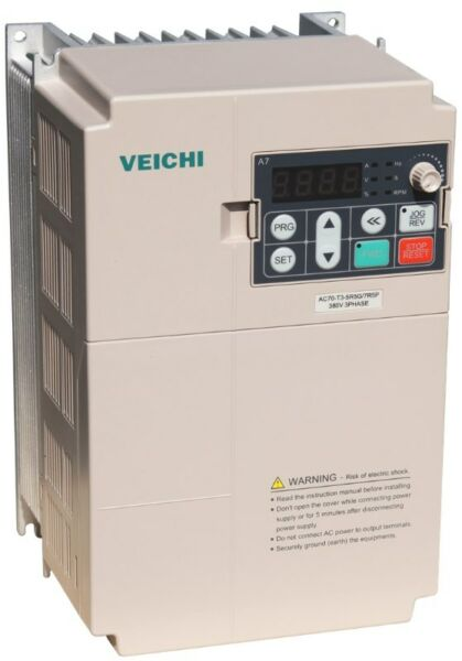 Variable Speed Drives VSD VFD & motors. See prices below