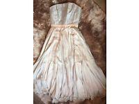 Bridesmaid/formal dress