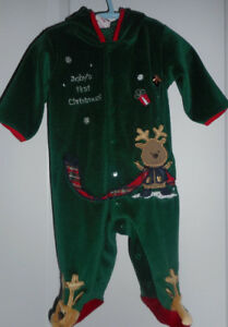 Sleeper  size 3-6m