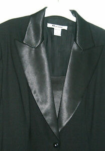 New never worn - Black Tuxedo Jacket size 20+ London Ontario image 3