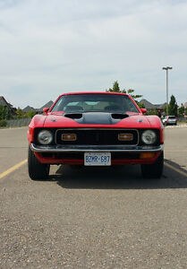 1972 Mustang !!! Reduced Last time !!! Have a Look