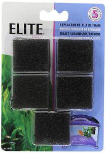 Elite Mini Replacement Filter Foam