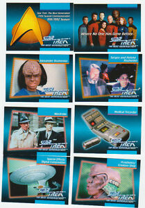 Star Trek Next Generation 1992 (D1)