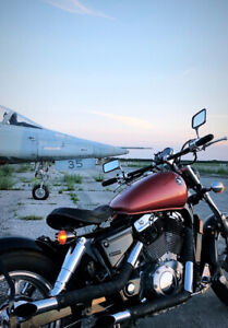 Honda Shadow Bobber | Kijiji in Ontario  - Buy, Sell & Save