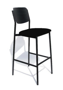 Custom Restaurant Furniture Made in Canada Chairs Stools tables