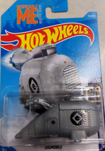 **FREE POST/PICKUP! NEW RARE GruMobile Hot Wheels Castle Hill The Hills District Preview