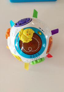 Vtech Light and Moving Ball