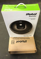 New sales Robot Roomba 980 Cordless Bagless Lithium-Ion Cleaning