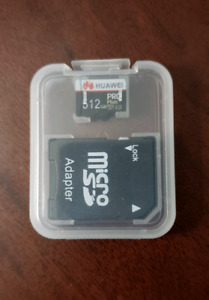 Micro Sd Card 512gb