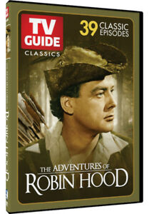 Coffrets films DVD (Série TV) - Robin Hood, Get Smart