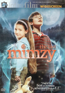 The Last Mimzy Widescreen Edition Brand New and Packaged DVD