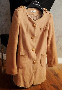 Beige Coat Kitchener / Waterloo Kitchener Area image 1