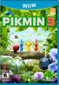 Looking for wii u pikman 3