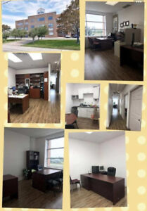 Mississauga near 403/401/410 office  for rent