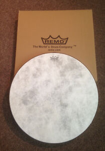 NEW Remo Fiberskyn First nations Frame Drum