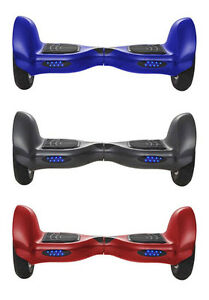 "NEW! Sale 10"" Wheels - Self Balancing Scooter, HoverBoard 700w"